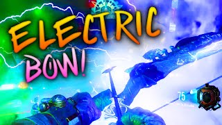 "Black Ops 3 ""ELECTRIC BOW"" UPGRADE TUTORIAL! - (Der Eisenrache Zombies)"