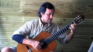 Menuetto .Sonata Op. 22 Fernando  Sor.Gusmán Lutz.