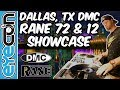 Dallas, TX DMC - Rane 72 & 12 Showcase - Eyecon
