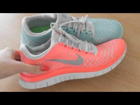Как отличить оригинал от подделки. Обзор Кроссовок Nike Free
