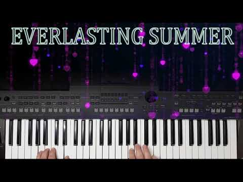 EVERLASTING SUMMER OST COVER By YAMAHA DJX