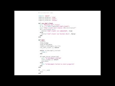 dotGo 2014 - Anthony Eden - Go Remote Control