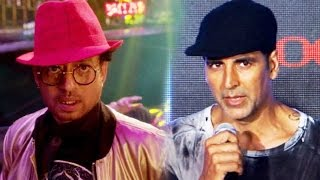 Akshay Kumar Reacts To Irrfan Khan Party Song Spoof