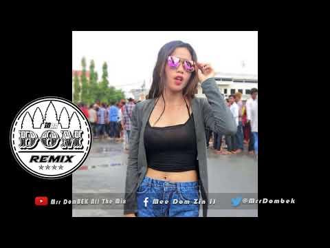 「បទនេះឡូយម៉េស」NEw Melody Break Mix BekSloy 2018 Khmer Djz BekSloy ReMix By Mrr Theara Ft Mrr DomBek