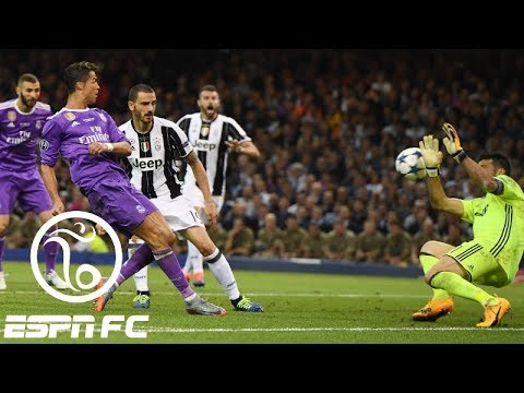 Real Madrid vs. Juventus is huge Champions League matchup, but might not be fun to watch | ESPN FC