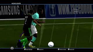 Футбол Италия Сассуоло Интер 28 11 2020