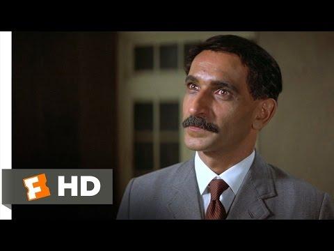 Gandhi (5/8) Movie CLIP - Not My Obedience (1982) HD