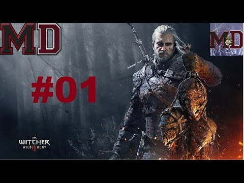 The Witcher 3 - un gran tutorial per un gran gioco -