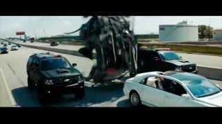 Transformers 4 & Eminem (Till I Collapse)