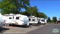 Trailer Inns RV Park Spokane Washington WA - CampgroundViews.com