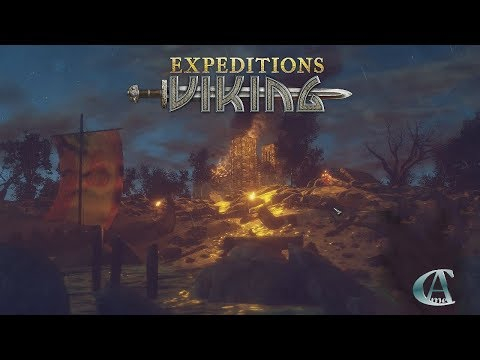 Expeditions: Viking #01 Ein neuer Thane ⚔ CmA Let's Play