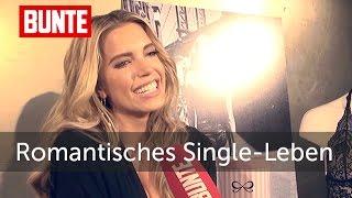 Sylvie Meis - So romantisch genießt sie ihr Single-Leben - BUNTE TV