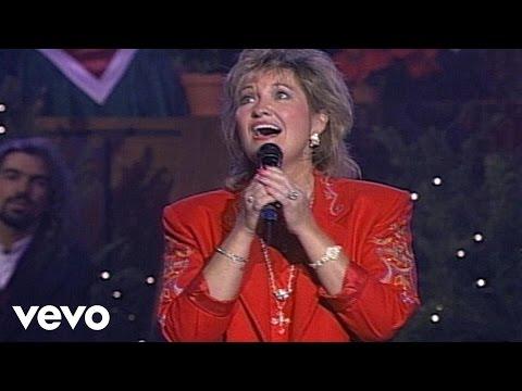 Ann Downing - O Little Town of Bethlehem [Live]