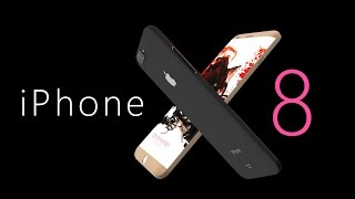 iPhone 8 Trailer 2017 (4K)