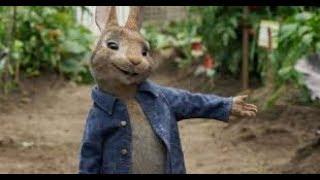 Peter Rabbit | Official Trailer | Now In Cinemas