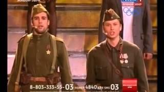Хор Кубани   победитель Битвы Хоров 2013 года!