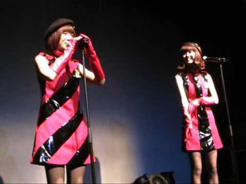 バニラビーンズ-VANILLA BEANS- 初のワンマンライブ!@unit 2009.12.23