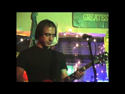 "Songs:Ohia / Jason Molina ""Blue Factory Flame"""