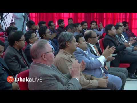 Digital Transformation of Bangladesh - Zunaid Ahmed Palak