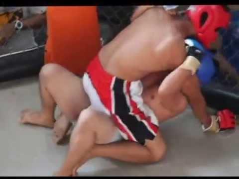 DUFC Q3 Fights