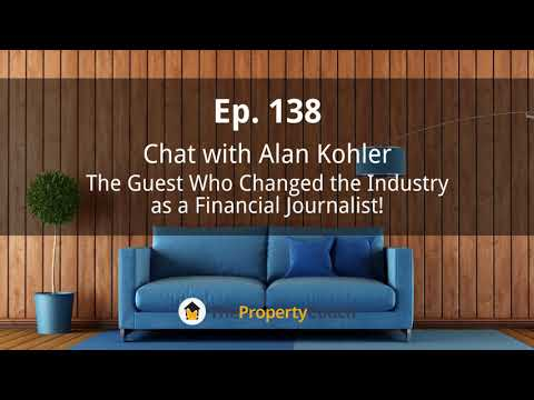 Ep. 138 | Alan Kohler: The Guest Who Changed the Industry as a Financial Journalist!