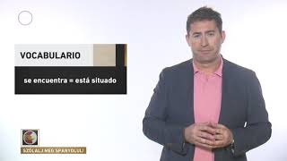 Szólalj meg! – spanyolul, 2017. augusztus 22.