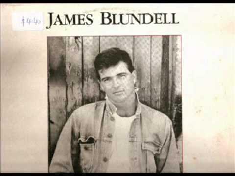 James Blundell ~ Bandy (Vinyl)