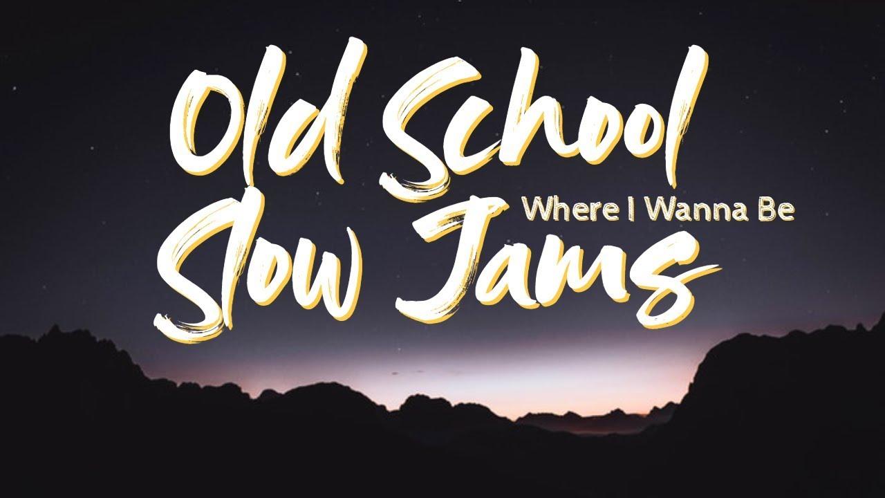 Donell Jones   Old School Slow Jams Vol 35   HYROADRadio com