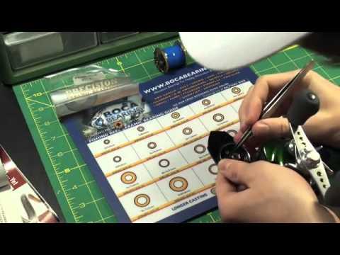 Shimano Ceramic Super Tune STRADIC 4000FI