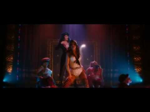 Cher - Welcome to Burlesque Full Official Video