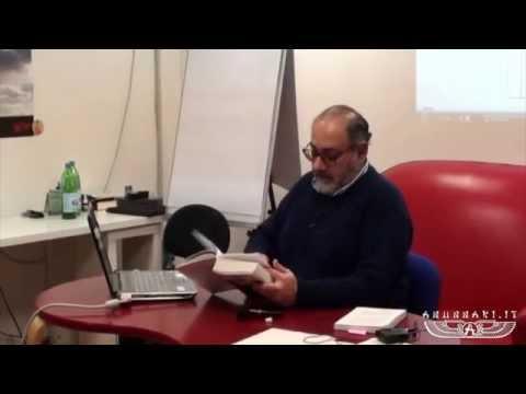 Carpeoro - Conferenza sul simbolismo - Milano - 20 Marzo 2011