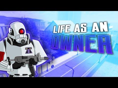 "Garry's Mod: Life as an Owner ""Episode 1"""