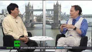 Keiser Report: Housing Bubble Ponzi (E499)