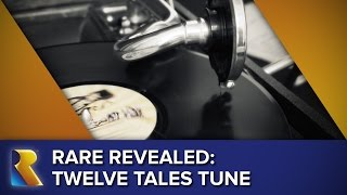 Rare Revealed: Top-Secret Tunes - Twelve Tales - Wild West