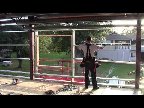 Episode 27: Installing Wood Window Rough Openings - Part 1