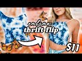 DIY Thrift Flip + Haul *how to thrift from the couch*