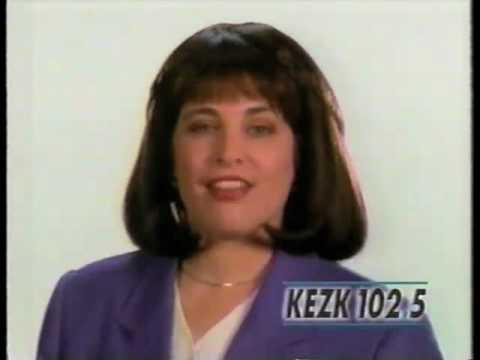 KEZK TV Spot