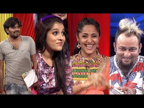 All in one super entertainer promo | 23rd  December 2016 |  Dhee Jodi |  Jabardasth