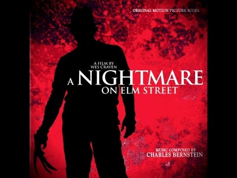 A Nightmare on Elm Street original motion picture soundtrack