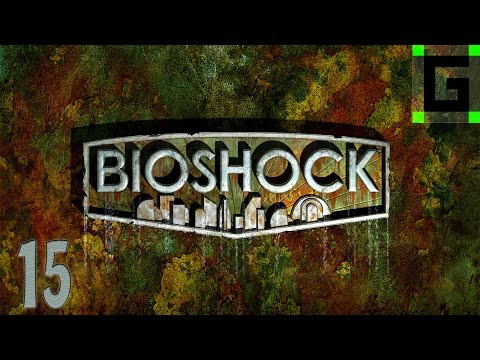 Bioshock Playthrough - Farmer's Market (E15)