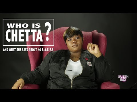 WHO IS CHETTA & CAN SHE BEAT 40 B.A.R.R.S? (SHOOT YOUR SHOT 7/29)