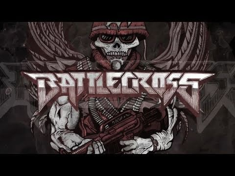 "Battlecross ""Push Pull Destroy"" (OFFICIAL)"