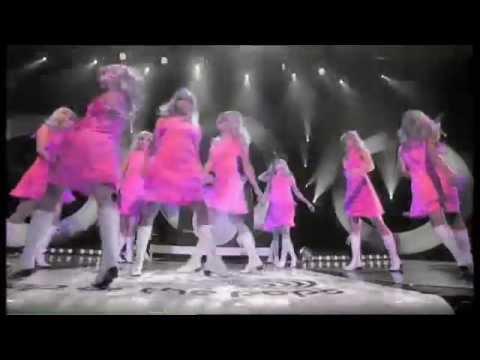 Audio Bullys ft Nancy Sinatra - Shot Me Down (Dance Version)
