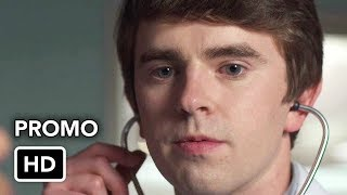 "The Good Doctor 3x09 Promo ""Incomplete"" (HD)"
