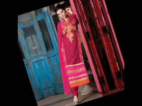 Indian dress. Salwar kamees &Anarkali  :Designs dress