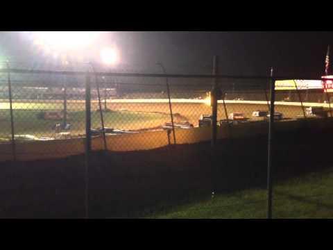 Whynot Motorsports Park 8/3/13