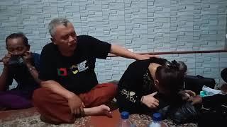 Mantan TKW HONGKONG Sering pendarahan sampai menggumpal