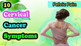Don't Ignore These Early Symptoms of Cervical Cancer