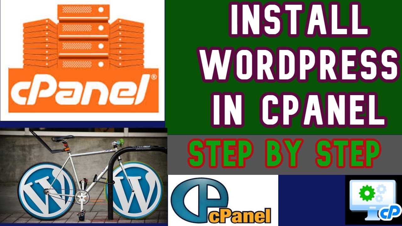 How to Install WordPress in CPanel any web host Step by Step| CPanel WordPress installation-ARYHOST