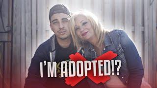I'M ADOPTED?! (Q&A w/ Mom)